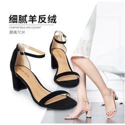 大朗镇凉鞋-科可商贸-凉鞋图片