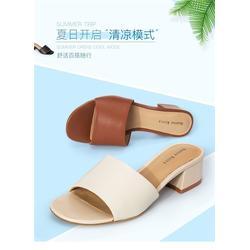 科可商贸 平跟女鞋-望牛墩镇女鞋图片