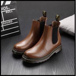 复古女鞋短靴-科可商贸(在线咨询)松山湖管委会女鞋短靴图片