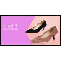 品牌女鞋-奉賢區女鞋-科可商貿(查看)
