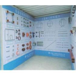 商丘消防水电样板-兄创建筑模型定制厂家-商丘工艺样板图片