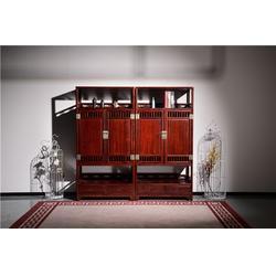 黄花梨书柜,黄花梨书柜加工,海檀红木家具值得信赖(推荐商家)图片
