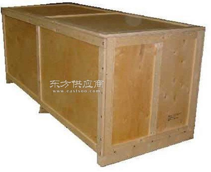 大型木箱,大型木箱生产厂家,卓林木制品(优质商家)图片