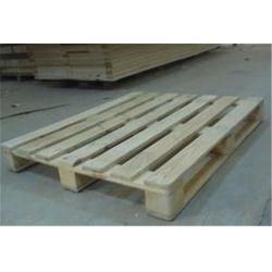 原木卡板-原木卡板厂家-卓林木制品图片