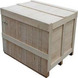 麻涌条板木箱|条板木箱生产|卓林木制品(优质商家)图片