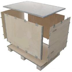 肇庆钉板木箱_钉板木箱生产厂家_卓林木制品(优质商家)图片