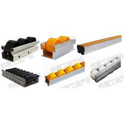 铝合金滑轨-流利条货架-铝合金流利条-苏荷工业产品公司图片