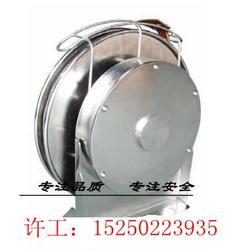 原油储罐罐顶伸缩式静电接地装置图片