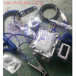 ET-BLC一体式防溢流防静电控制设备图片