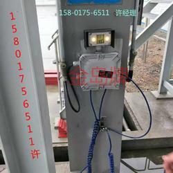 槽车栈台静电接地装置 静电报警器图片