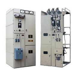高压开关柜-zs1高压开关柜-波宏电气图片