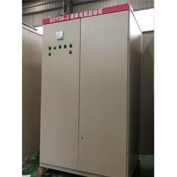 22kw电机起动柜-波宏电气-重庆电机起动柜图片