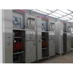 新疆電容補償柜-波宏電氣-電容補償柜怎么接入圖片