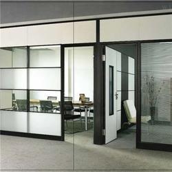 安阳办公隔断生产厂家 安阳办公隔断 量达玻璃
