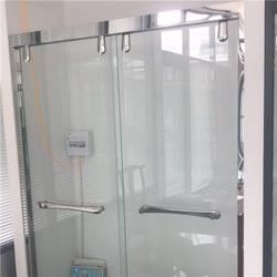 量达玻璃(图)|浴室隔断玻璃报价|内黄浴室隔断玻璃图片