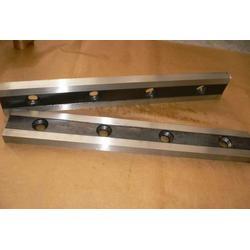 剪板机刀片加工-剪板机刀片-南京艺超数控图片