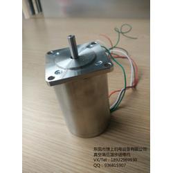 真空高低温步进电机应用于高温实验室 / 高温测试箱图片