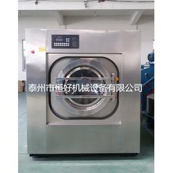 供应全自动洗脱机 15丨20KG小型 70丨100KG大型洗脱机图片