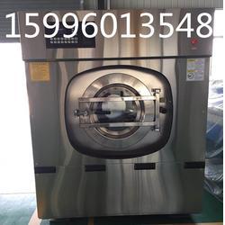 100KG全自动洗脱机 宾馆用全自动洗脱机 全自动洗脱机配件图片