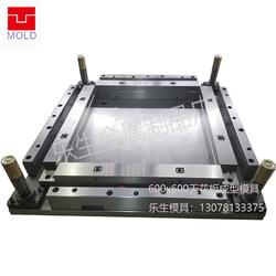 600*600全自动铝扣板成型模具全自动成型切角模具吊顶成型模具图片