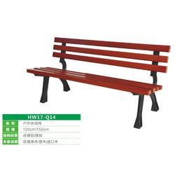 公共休闲靠椅定购-休闲靠椅-豪峰环卫实力厂家(查看)图片