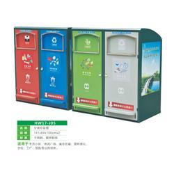 室内垃圾桶-衢州垃圾桶-豪峰环卫实力企业(查看)图片