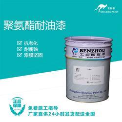 吉朗聚氨酯耐油漆油槽油舱油罐工业漆耐酸耐碱防腐漆图片