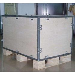 胶合板包装木箱哪家好图片