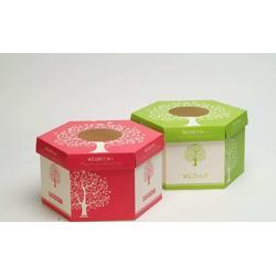 水果包装纸盒订做 水果包装纸盒 买纸盒找维力纸制品图片