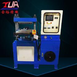 30吨油压机 硅胶模压机  小型四柱油压机厂家图片