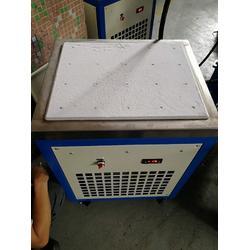 供应冷冻台 压花模具冷冻台 硅胶压花冷却设备图片