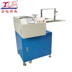 厂家直销硅胶切料机 硅胶切条机 数控硅胶切胶机图片