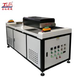 PVC滴塑商标烤箱 PVC软胶商标烘箱生产厂家图片