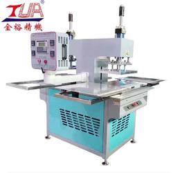 供应硅胶压花机 矽胶压花机 矽利康商标植胶机图片