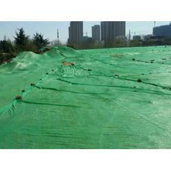建筑工地防尘网生产厂家规格-相宇盖土网厂图片