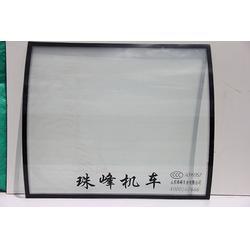 单曲前挡风玻璃-宇光配件-单曲前挡风玻璃生产厂家图片