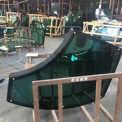 电动汽车半围玻璃划痕-临沂电动汽车半围玻璃-宇光配件(查看)图片