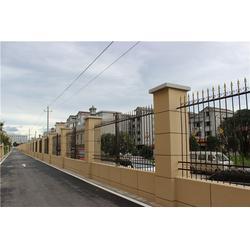 铁艺阳台护栏安装,铁艺阳台护栏,【晨盛铁艺大门】