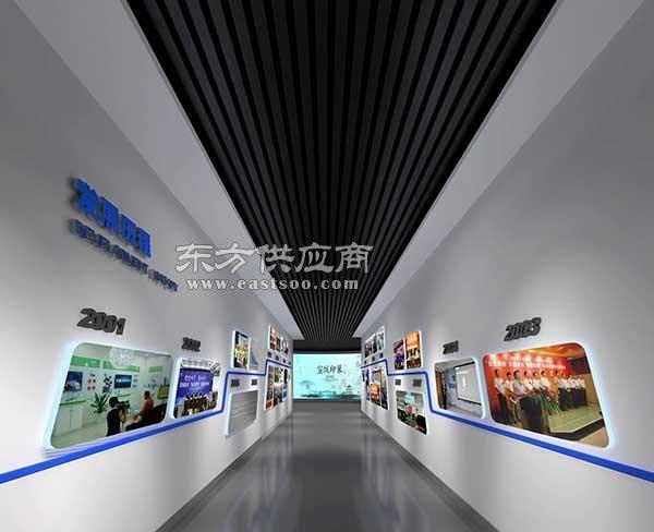合肥展厅设计、科技馆展厅设计、安徽奥美(优质商家)图片