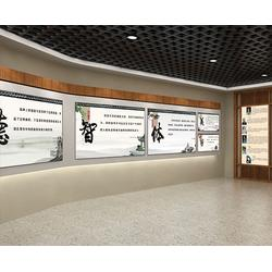 展厅设计制作-武汉展厅设计-安徽奥美(查看)图片