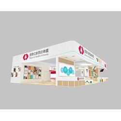 合肥展台设计-安徽奥美展览有限公司-展台设计与制作图片