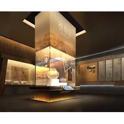 安徽奥美(图)|展厅设计搭建|合肥展厅设计图片