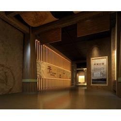 安徽展厅设计,多媒体展厅设计,安徽奥美(优质商家)图片