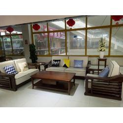 复古实木儿童套房设计-世勤家具-镇江实木儿童套房设计图片