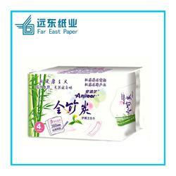 竹炭卫生巾_远东纸业(在线咨询)_竹炭卫生巾图片