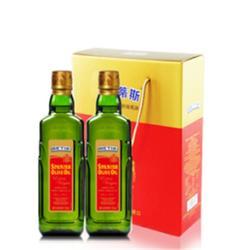 欧丽薇兰橄榄油郑州团购货源-河南品沃(优质商家)图片