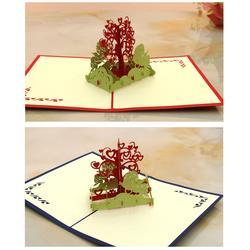 婚礼贺卡在哪里做、江苏婚礼贺卡、喜道贺卡一站式图片