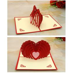 义乌商务贺卡、喜道创意贺卡制作、商务贺卡图片