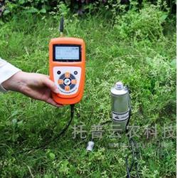 土壤水分仪,便携式土壤水分仪,土壤水分快速测定仪图片