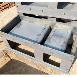 供应流水槽钢模具-振通模具图片